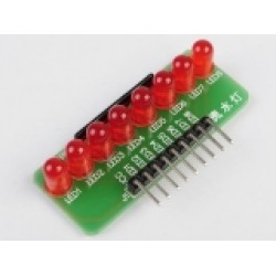Flowing Water Light LED Electronic Module