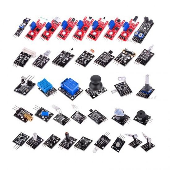 37pcs Sensor Kit for Arduino