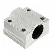 SC8UU Aluminium  Linear Slide Block for 8mm shaft