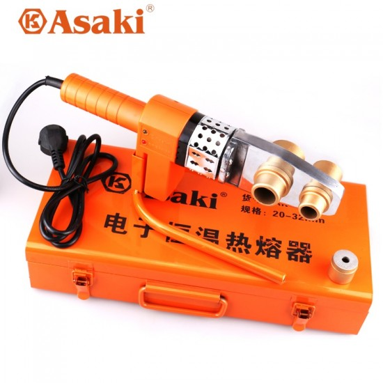 Heavy Duty 800W Electronic constant temperature hot melt