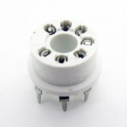 6 Pin Universal GAS Sensor Socket