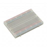 400 Points  High-Quality Soldless Breadboard