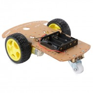 Robot Smart Car Chassis