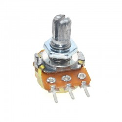 20K potentiometer 15mm shaft