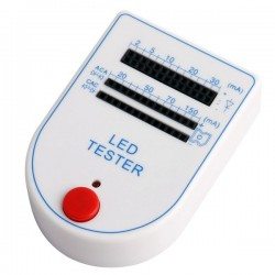 Handy LED Diode Tester