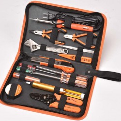 15pcs Electronic repairing tools set