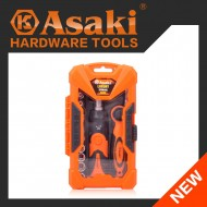 High Quality Rachet handle&screwdriver set 33pcs