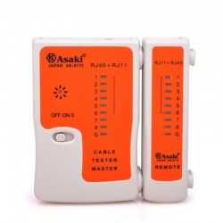 Network Cable connectivity  tester