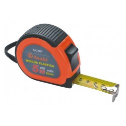 19mm Measuring Tape 5M