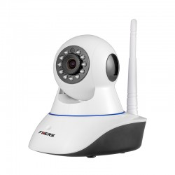 Kerui N62 wireless Network camera 720P HD WiFi IP camera Webcam Home Security Camera Surveillance