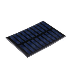 Mini Poly-crystalline  Solar Panel