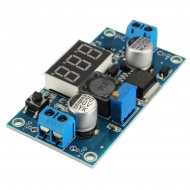 LM2596S Step-Down LED Voltmeter Module