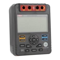 UNI-T 1000V 10Gohm Digital Insulation Resistance Testers  Voltmeter Auto Range Megger UT511
