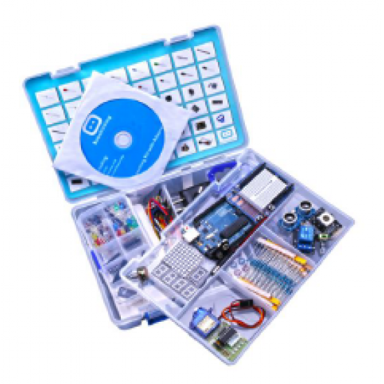 Robotlinkng Starter KIT For Arduino Upgrade Version