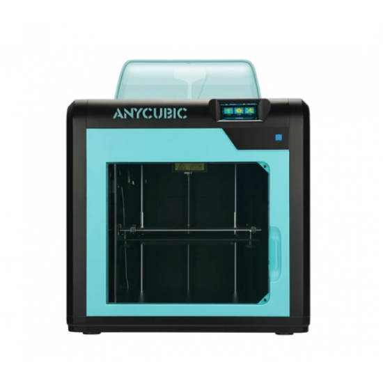 ANYCUBIC 4Max Pro 3d Printer Large Build Volume 3D Printer Kit With PLA Ultrabase