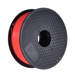 PLA 1.75mm Filament  RED  1KG/Roll
