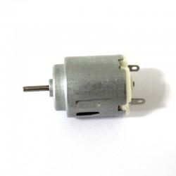 R140 3-6V DC Motor 13000 RPM 25mm Length, 21mm Diameter