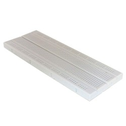 GL-12 840 Ponits Soldless Breadboard