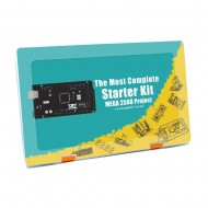 The Most Complete Starter Kit Tutorial for MEGA2560