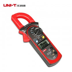 Uni-t UT202A Auto-Ranging AC/DC Voltmeter and AC 600 AMPS Meter
