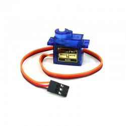 Servo SG90 9g 180 Degree-Original chip