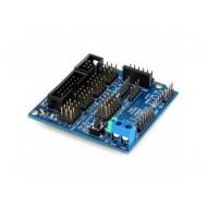 UNO Sensor Shield  V5.0 - Arduino Compatible