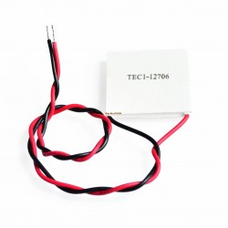 Thermoelectric Cooler Peltier  12V  6A TEC1-12706