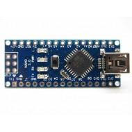 Nano V3.0 FT232 Chip + Mini USB Cable - Arduino Compatible