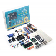 Super Uno R3 Starter Kit for Arduino