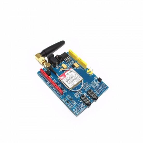 SIM900  GSM GPRS  Module 4 Frequency Development Board