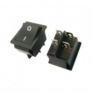 KCD4 220V Switch ON/OFF 4 Pin