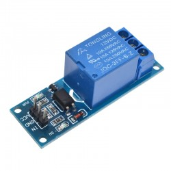 1 Channel Relay Module 12V