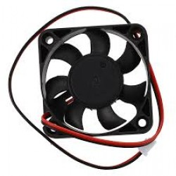 5010 DC 12V 0.1A 2Pin Brushless Cooling Fan 50mm x 50mm x 10mm