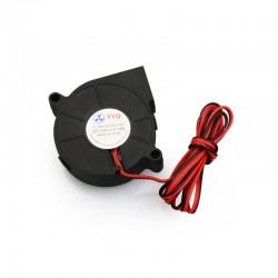 DC 12V 5015 Cooling Fan Blower Radial Cooling Fan