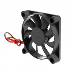 Cooling Fan DC 12V 2Pin 60mm 6cm 60x60x10mm 6010
