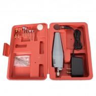 12V Super MINI Electric Drill Kit-EU Plug