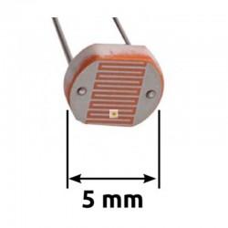 5mm  LDR