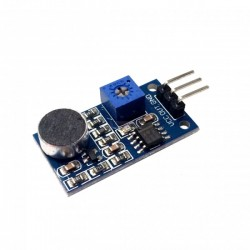Sound Detection Sensor Module for arduino