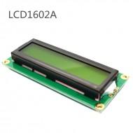 LCD1602 Backlight