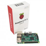 Original Raspberry Pi 3 Model B 1GB RAM Quad Core Element14 Version