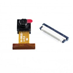 30W Pixel OV7670 Camera Module with High Quality Connector