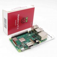 Raspberry Pi 3 Model B+   B Plus 64 bit Quad Core Wifi Bluetooth Element14  Version