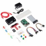 Upgraded Raspberry Pi 3 kit