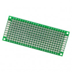 3*7 cm Universal PCB Prototype Board Double-Sided