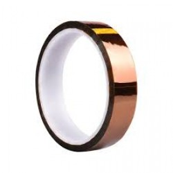 5mmx33mm High Temperature Resistant tape Heat dedicated for 3D Printer Rapid Printer Maker Tape