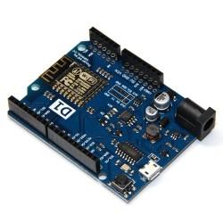 New WeMos D1 WiFi UNO Based ESP8266 Nodemcu Compatible IDE