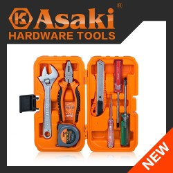 8pcs home use gift tools set