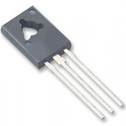 BD139 Bipolar Transistors - BJT NPN Audio Amplifier-STMicroelectronics