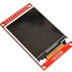 2.0 inch LCD color screen TFT SPI serial interface module only four IO