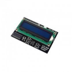 LCD1602 RGB Keypad For Raspberry PI
